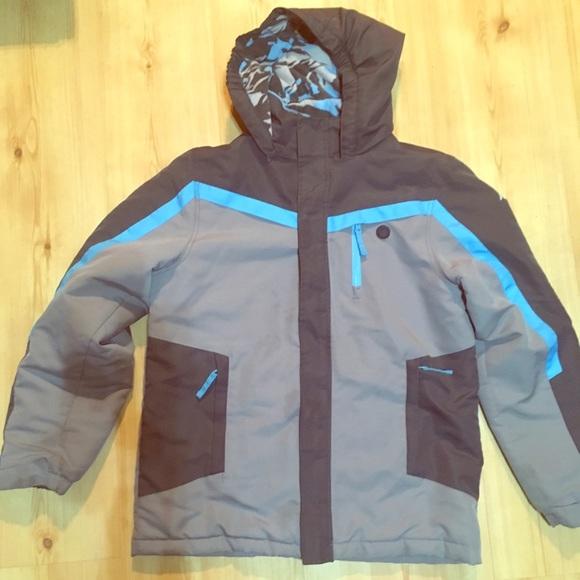 8ac13f2b9871 Athletech Jackets   Coats